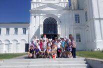 Экскурсия в монастырь – путешествие во времени
