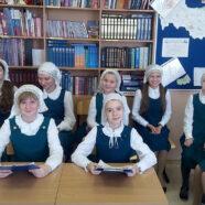 Команда Арзамасской православной гимназии заняла II место в международном проекте «Русские восходы»