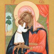 18 февраля – день особого почитания иконы Божией Матери, именуемой «Взыскание погибших»