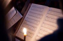 Объявляется набор на вечерние певческие курсы