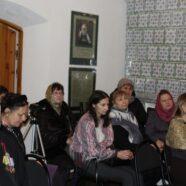 Международный день добровольца в Музее Русского Патриаршества