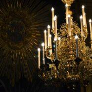 Онлайн концерт церковной музыки