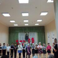 15 октября младшие группы Объединённой Воскресной школы г.Арзамаса организовали утренник для дорогих, любимых и сердцу близких Бабушек и Дедушек
