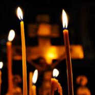 Арзамасцы приняли участие в акции «Свеча памяти 22 июня на моем окне»